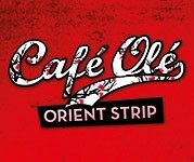 Orient Strip
